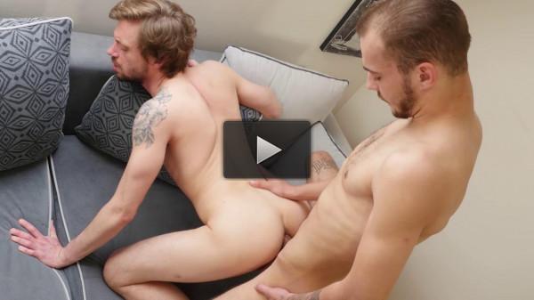 UK Naked Men — Top Floor Fuckers (720p)