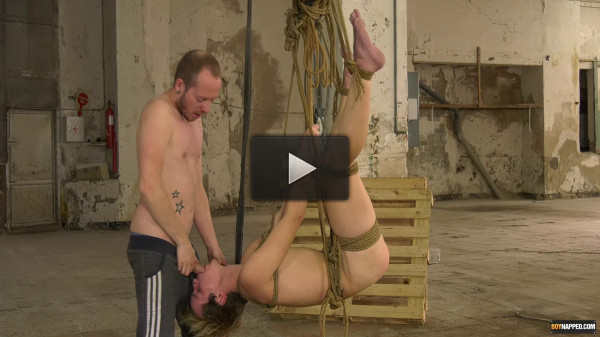 Winched Up and Fucked Deep 1080p