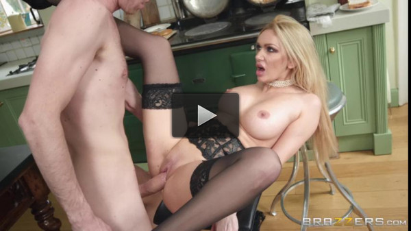 Amber Jayne — What s Good For The Goose