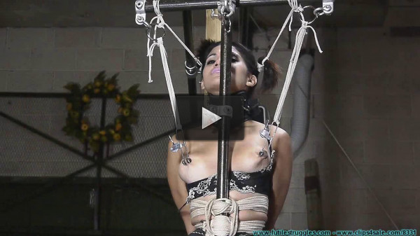 HD Bdsm Sex Videos Sahryes Performance Suffers So She must Part 2