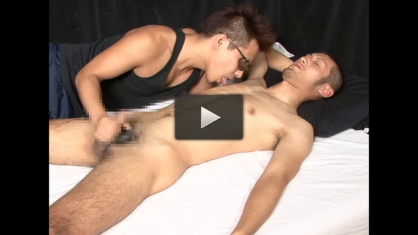 Show All Hidden Parts of Straights!! vol.5