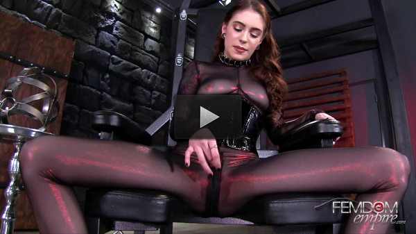 Anna Deville- Cum Addiction