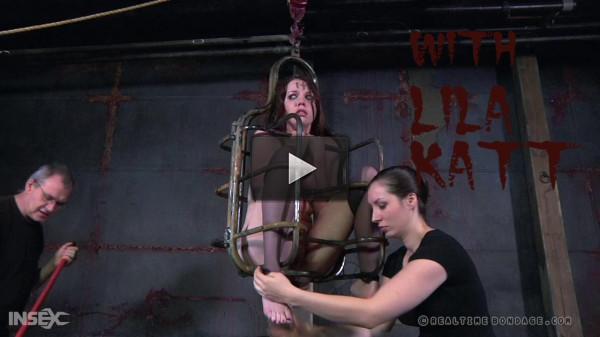 RTB  Lila Katt - It Part Two