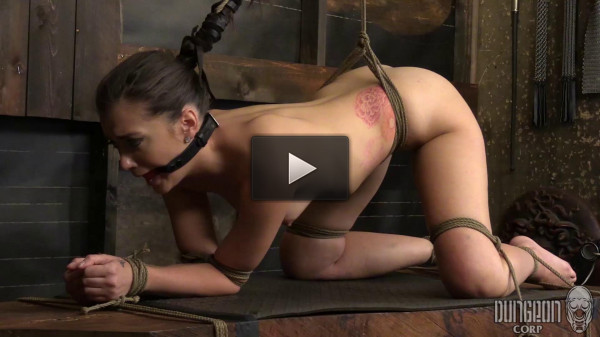 Dungeon Corp — Gia Paige — The Sexy Sacrifice part 2