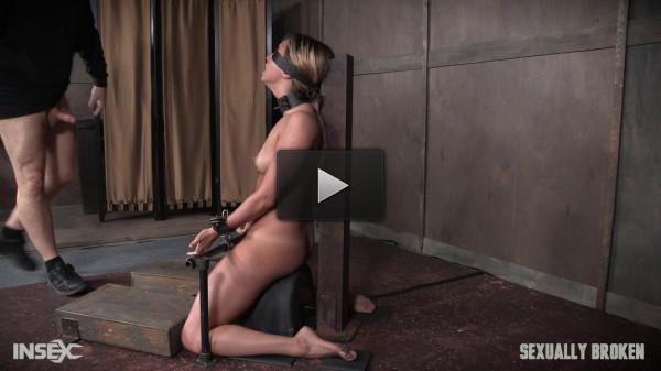 Julia Waters Brutal throat fuckings Anal fucking amazing bondage (2017) - one, face fucking, vid, step