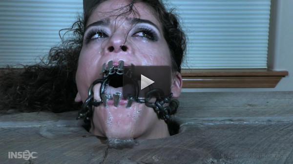InfernalRestraints - Victoria Voxxx - The Boy