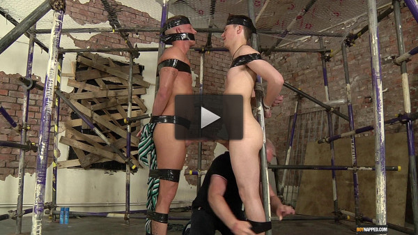 Boys Dicks Used And Emptied