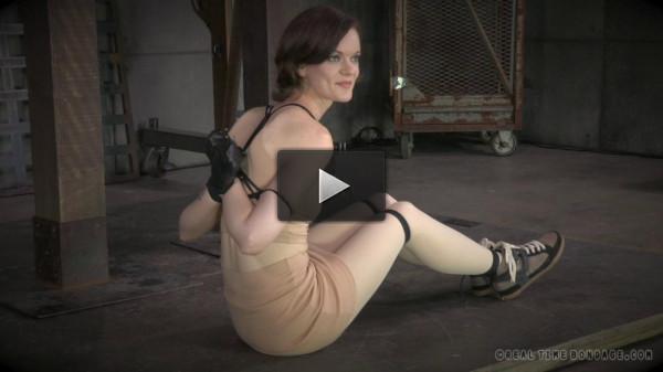 CruelBondage - Hazel Hypnotic.