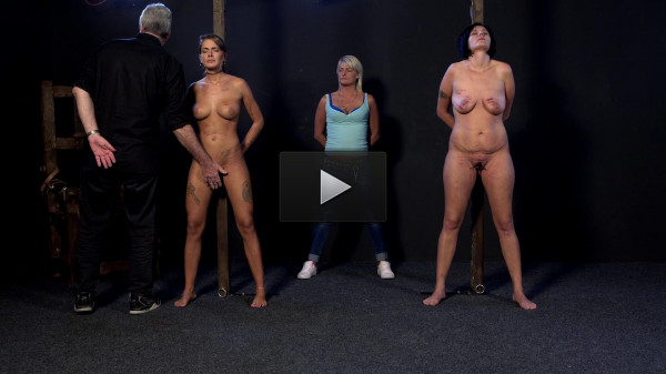 Dominate BDSM Competition