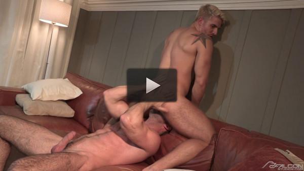 Best Buddies Logan Vaughn & Billy Santoro