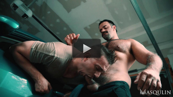 Masqulin — Anonymous Breed, Part 3 - Ace and Teddy 720p