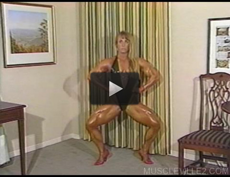 Sharon Marvel Part 1 (1995)