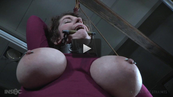 Porky - playing, vid, slave, inside