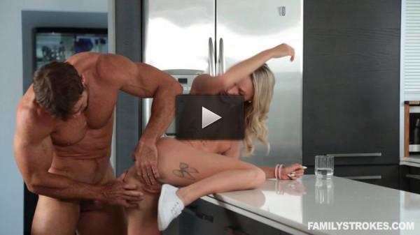 FStrokes — Super Home Young Sluts part27