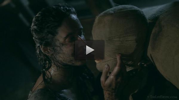 Scarecrow — Vol. 4 - Emily J — Full HD 1080p