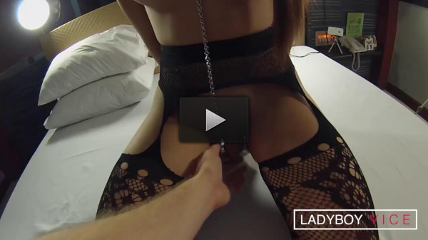 new spa vid - (Silky Mouth and Anus)