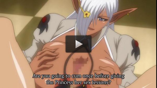 Elf Princess Nina 2