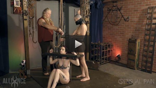 Hole Test For slave jess.