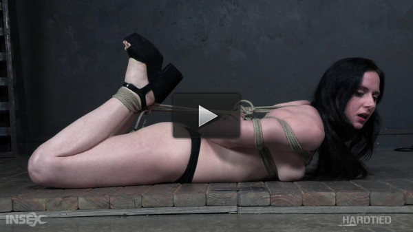 Hardtied - Bend or Break - Audrey Holiday