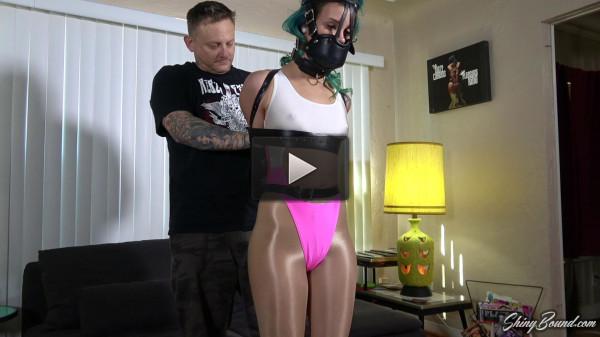 Leotard and Leather — Sunshine Tampa — Scene 1 - Full HD 1080p