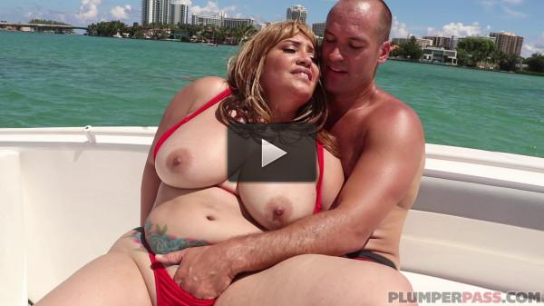 Risa Chacon — Boat Riding Lisa 1080p