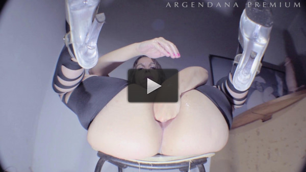 ArgenDana — Rosebud Explotion