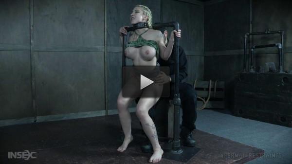 Bitch Begs For Anal Pounding — Leya Falcon