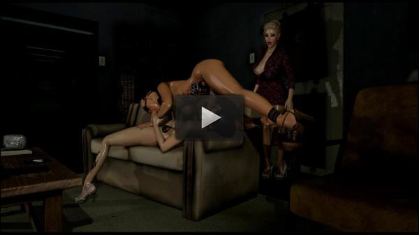 Stella, Ona & Jolie — The Devil Inside