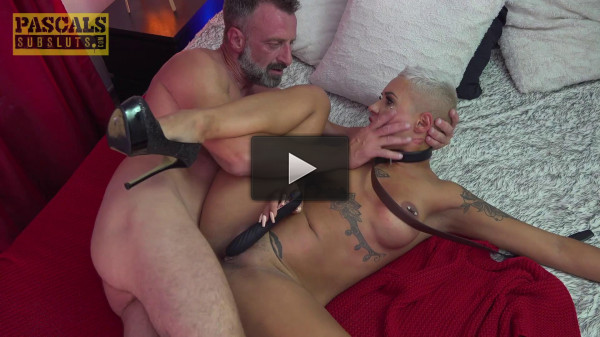 Lolly Glams — No dialog, just fucking FullHD 1080p