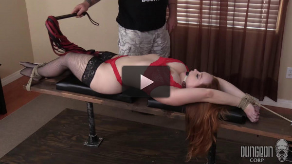Society Sm - Dungeon Corps - Summer Hart - Under my Control