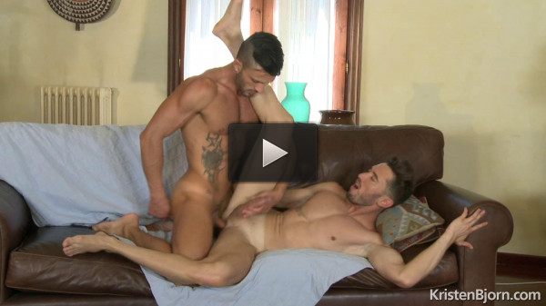 Andy Star & Marcos Oliveira Flip–Flop Fuck (1080p)
