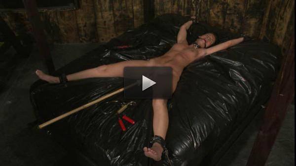 Society SM - 31 Dec, 2008 - Jennifer Dark (week, spank, naked, hand, babe)