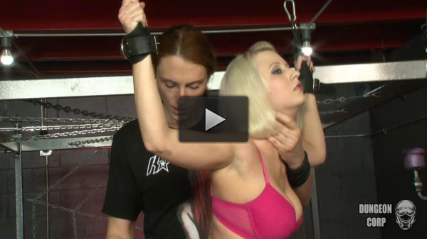 Suffering for Cock - Cherry Torn - bdsm, dom, style.