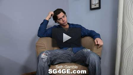 Seth Gamble
