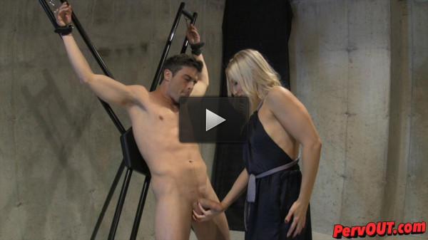 tit long blowjob pussy licking (Edged Sex Slave Training)!