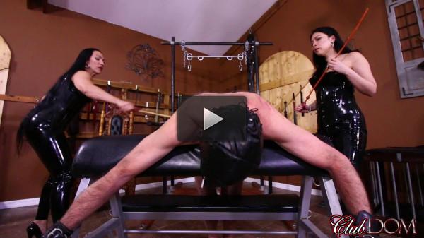 dom soon ass - (Goddess Cheyenne, Lydia Supremacy - Breaking Slave)