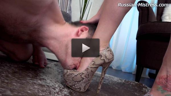 Man Fuck strap on Russian - video, media, site...
