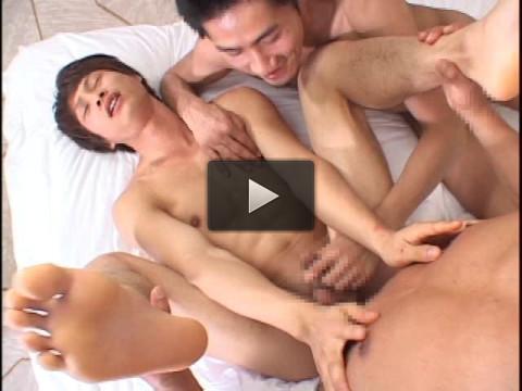 Harem — Super, Asian Gay Porn