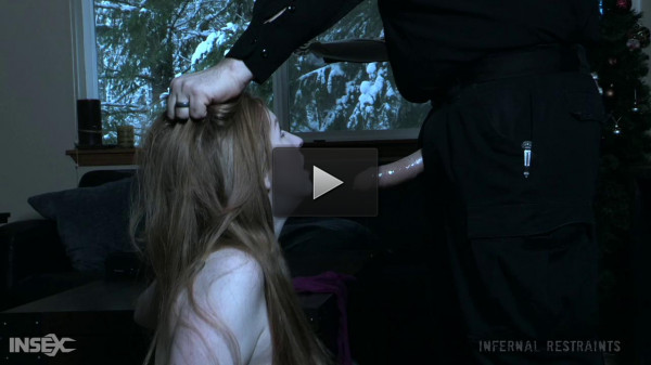 InfernalRestraints - Sonia Harcourt - I Piss On Your Cunt