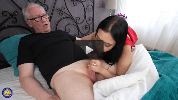 Maria Wars — Old and Young Sexdate (2021)