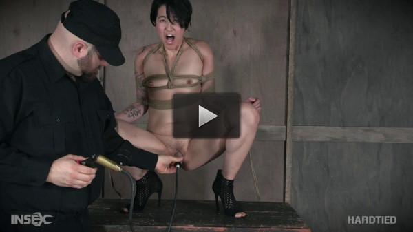 Mia Torro - Vulvastic (2017) (wet, make, naked).