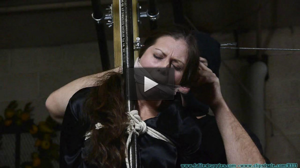 humilation tit extreme vid (The Vigilante and Strictly Binds Riley Rose).