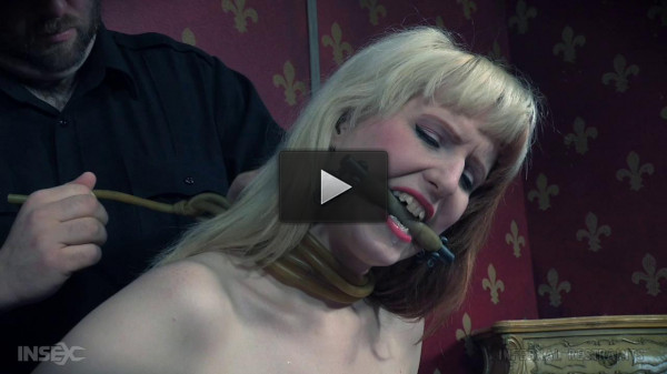 Tin Cans (man, english, video, girl)