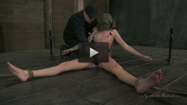 Hailey Young - hard cock, video, perfect ass.