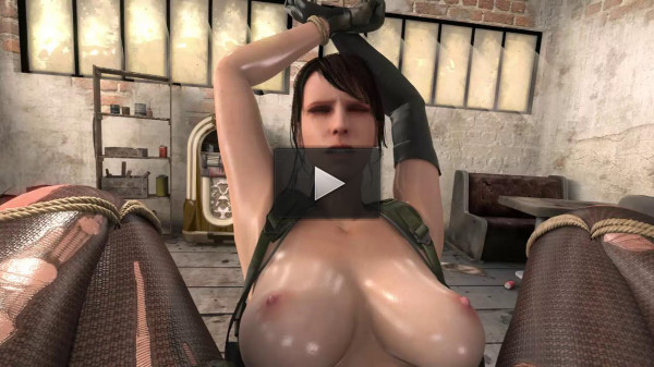 new download (Breaking The Quiet - Quiet From Metal Gear Gets Destroyed By a - HD 720p)...