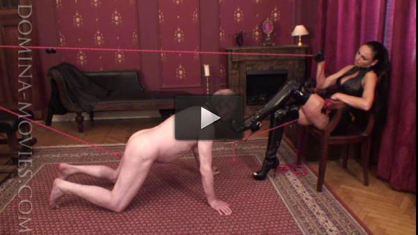 Slave Training Two