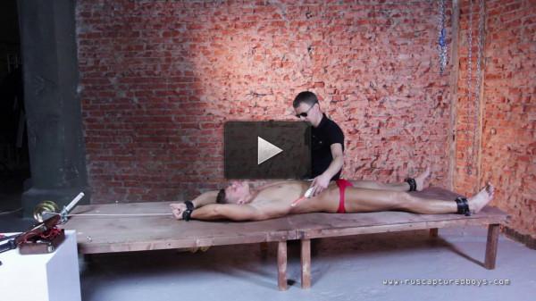 Favourite Pain Slave Pavel Part One (2015)