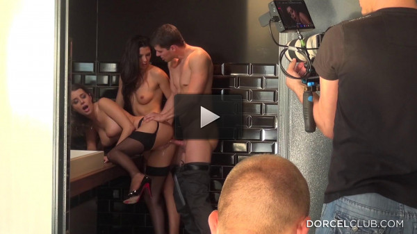 behind the scenes of cara my submissive