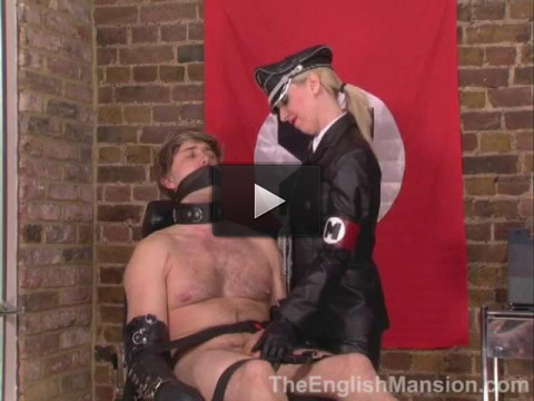 The Punishment Chair (watch, tit, vid, download, english)