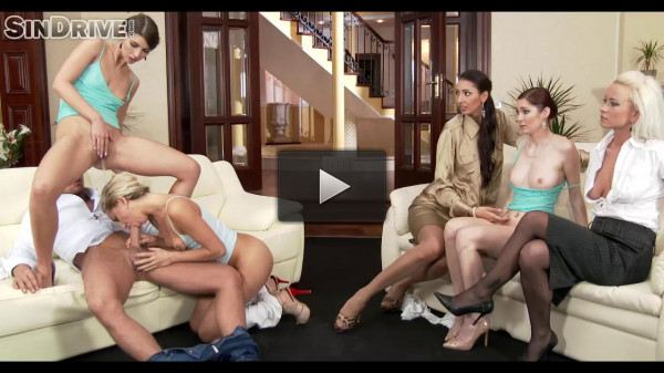 Bald The Beautifuls 3 Damsels 2 Hussies 1 Dirtbag Going Wet Sex Don't Miss This Piss! (2015)...